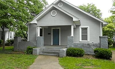 Building, 1024 Park Ave Ext, 0