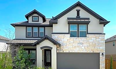 Building, 14113 McCoy Loop, 0
