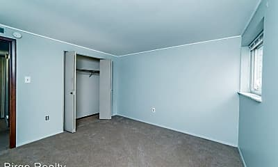 Bedroom, 210 Westinghouse Ave, 2