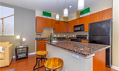 Kitchen, 1711 Greenville Ave, 1