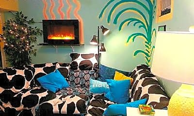 Bedroom, 8750 Hawthorne Dr, 0