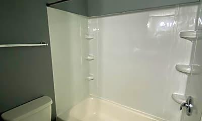 Bathroom, 1205 SW Polk St, 1