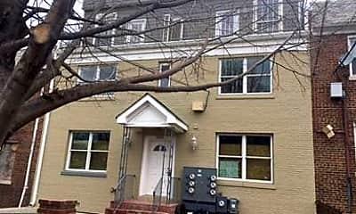 Building, 1626 R St SE, 0