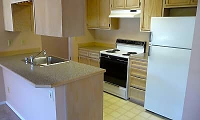 Kitchen, 5307 Ravenna Pl NE #05, 1