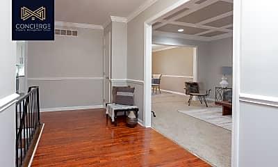 Living Room, 802 Montrose Dr, 1