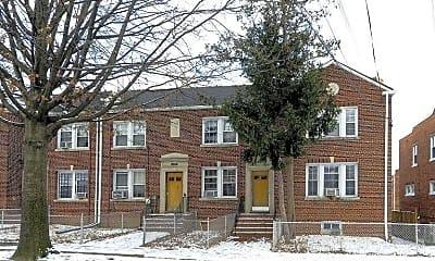 Building, 1811 18th St SE, 0