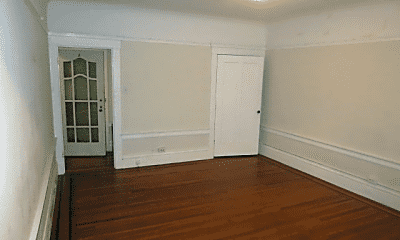 Bedroom, 1067 Valencia St, 1