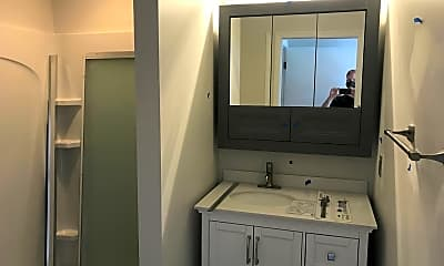 Bathroom, 105 N College Ave, 2