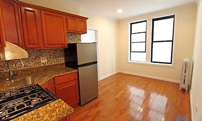Kitchen, 1526 St Nicholas Ave, 1