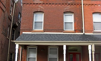 Building, 3323 Powelton Ave, 2