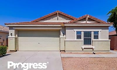 Building, 25550 W Burgess Ln, 0