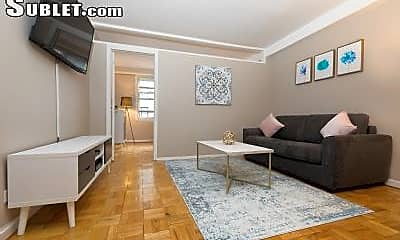 Living Room, 10 E 80th St, 1