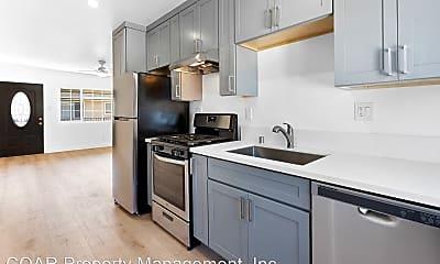 Kitchen, 246 Coronado Avenue, 0