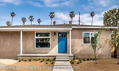 Building, 670 Olive St, 0