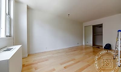 Bedroom, 201 E 36th St, 1