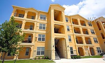 Building, 5525 Mansions Bluffs, 0