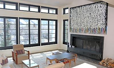 Living Room, 81 Herron Hollow Dr, 0