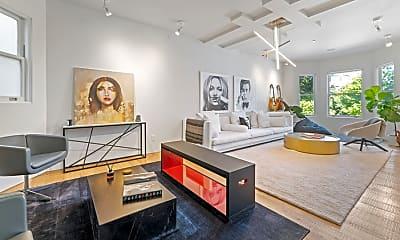 Living Room, 41 S Park St, 0