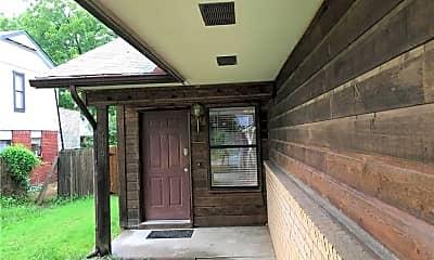 Patio / Deck, 512 N 37th St, 0