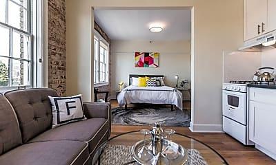 Living Room, 102 N Glendale Ave, 0