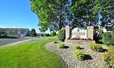 Community Signage, 14553 Cobalt Ave, 2