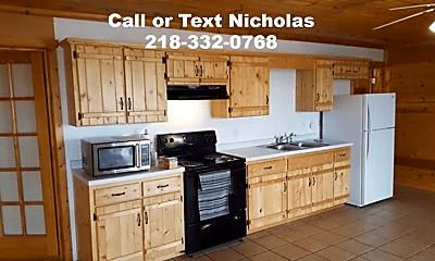 Kitchen, 134 River View Rd, 0