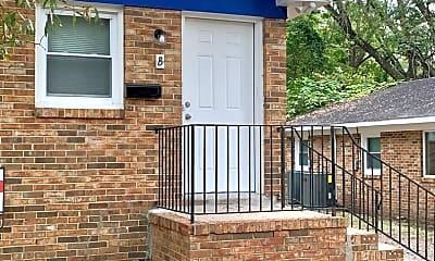 Building, 2418 Owen St, 0