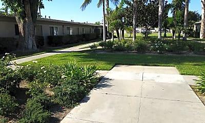 Rose Garden Apartments, 2