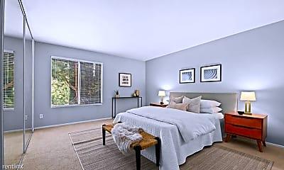Bedroom, 4528 Colbath Ave, 2