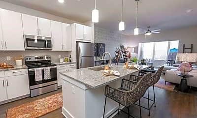 Kitchen, 5561 Post Oak Blvd S1S, 1