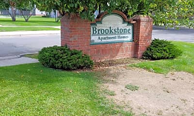 Brookstone Apartment Homes, 1