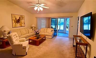 Living Room, 8578 SW 116th Lane Rd, 2