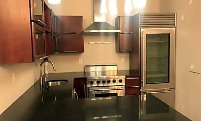 Kitchen, 8 Beach St, 1
