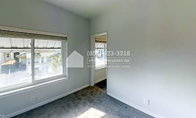 Bedroom, 1720 Linden St, 1