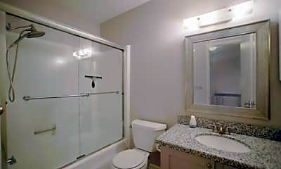 Bathroom, 2425 W Settlers Way, 2