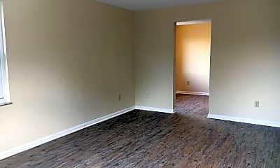 Bedroom, 3314 N High St, 0