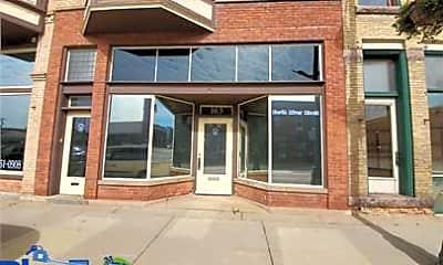 Building, 165 W Huron St, 0