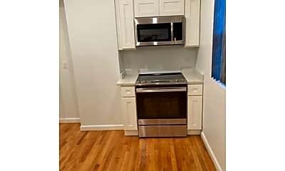 Kitchen, 1763 Commonwealth Avenue, 2