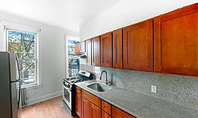 Kitchen, 205 24th St 2L, 0