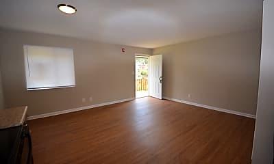 Living Room, 105 N Garth Ave, 1