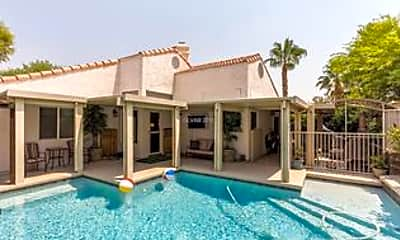 Pool, 8229 Dolphin Bay Ct, 1
