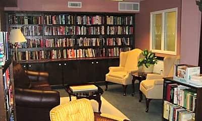 Living Room, 350 Houston Ave, 1