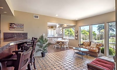 Living Room, 4120 Opal Cliff Dr, 2