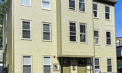 Building, 41 W Walnut Park, 0