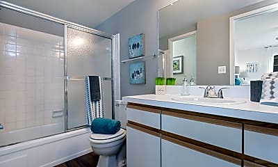 Bathroom, 24339 Country Squire St, 2