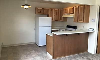 Kitchen, 150 Ralston St, 1