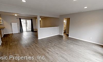 Living Room, 5061 Art St, 1