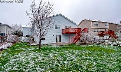 Building, 15702 Dawson Creek Dr, 2