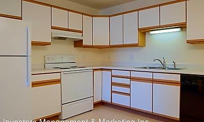 Kitchen, 2901 7th Street SW, 1