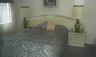 Bedroom, 234 Pebble Beach Blvd 305, 1